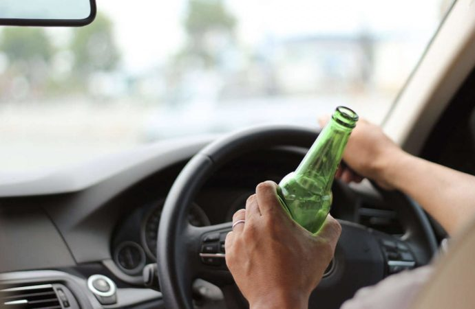 Top 6 Ways to Avoid Drunk Driving