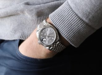 Over The Years: How Watches Innovated With Technology's Help