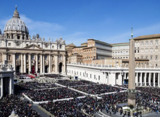 Big Government Catholics Are Destroying the Church
