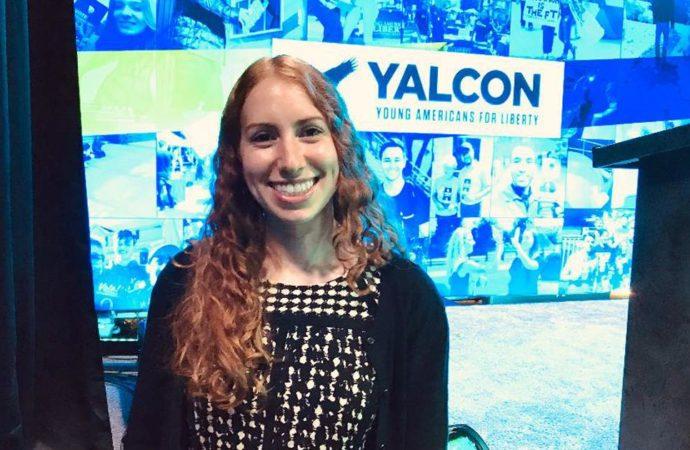 YALCON 2019! ~ Sundays With Steffi