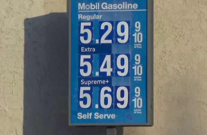 Here's Why Californians Pay Way More For Gasoline Than Everyone Else
