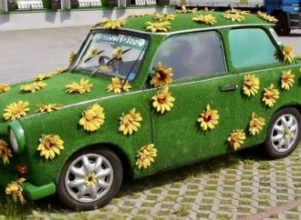 The Worst Car Ever: A Brief History of the Trabant