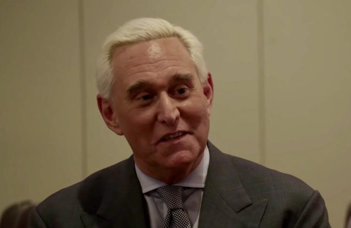 Star Witness At Roger Stone Trial Says He Feels 'Horrible' About Guilty Verdict