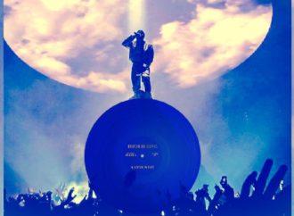 Woke Mr. West: From Yeezus to Follower of Jesus