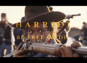 "Strong, Black, and Independent: The Libertarian Themes in ""Harriet"" Biopic"