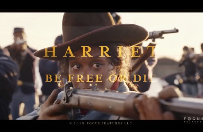 """Strong, Black, and Independent: The Libertarian Themes in """"Harriet"""" Biopic"""