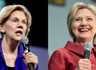 'Big Disruption': Hillary Clinton Pours Cold Water On Elizabeth Warren's 'Medicare For All' Plan