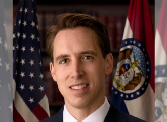 Sen Hawley Introduces Bill Thwarting American Companies From Engaging With China