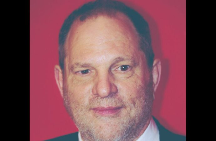 CNN Headlined Harvey Weinstein As 'Weakened But Unwavering' After Over 80 Women Make Sexual Assault Allegations Against Him