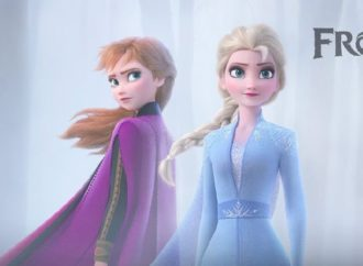 Frozen II: Saved by Blessedly Superficial Viewers