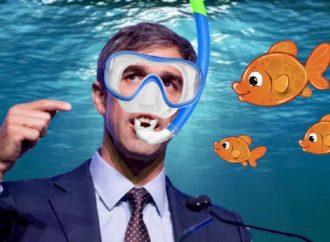 Beto Drops Out of Race, Vows to Retrieve Guns Lost in Boating Accidents