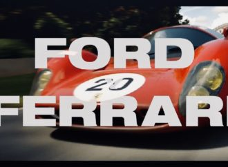 When Ford Fights Ferrari, We All Win