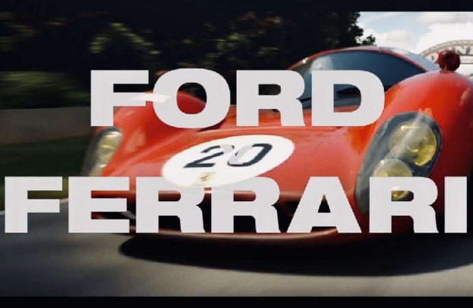 When Ford Fights Ferrari, We All Win