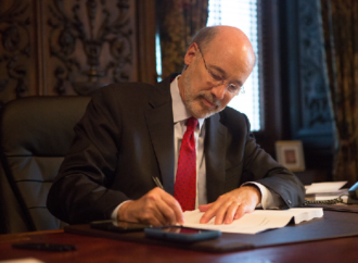 Pennsylvania Gov Vetoes Bill That Would Have Protected Babies With Down Syndrome From Abortion