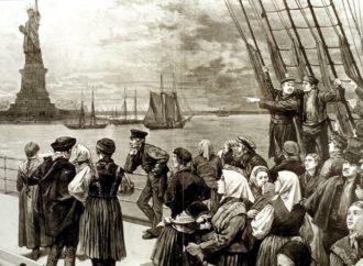 Debate: Should America Return to a Free Immigration System? ft. Austin Petersen vs. Brandon Tatum [VIDEO]