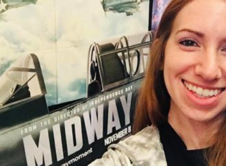 MIDWAY [Movie Review] ~ Sundays With Steffi