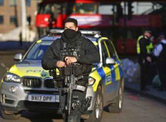 Several People Stabbed In London Bridge Terrorist Attack: Police