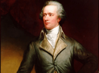 Alexander Hamilton, the Other Tariff Man Who Created a Mess
