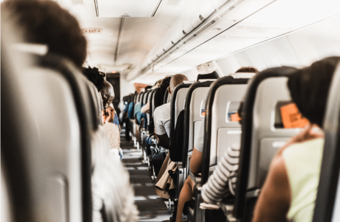 The Ultimate Survival Guide for Long-Haul Flights