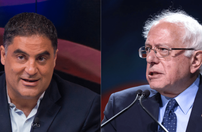 Bernie Sanders Retracts Endorsement Of Dem Candidate Who Wanted To Legalize Bestiality