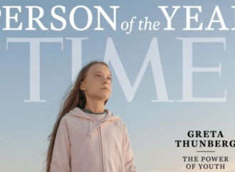 Trump Reacts After Greta Wins Person Of The Year, Says She Should 'Chill' Out
