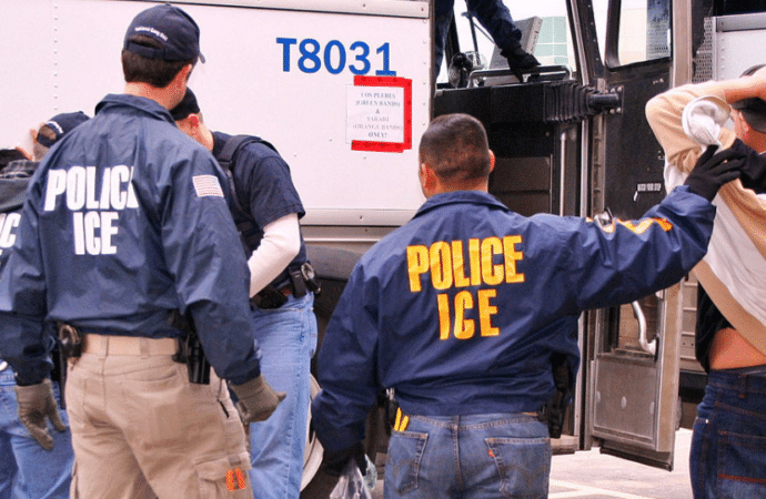 Trump Administration Dramatically Increases Immigration Workplace Investigations