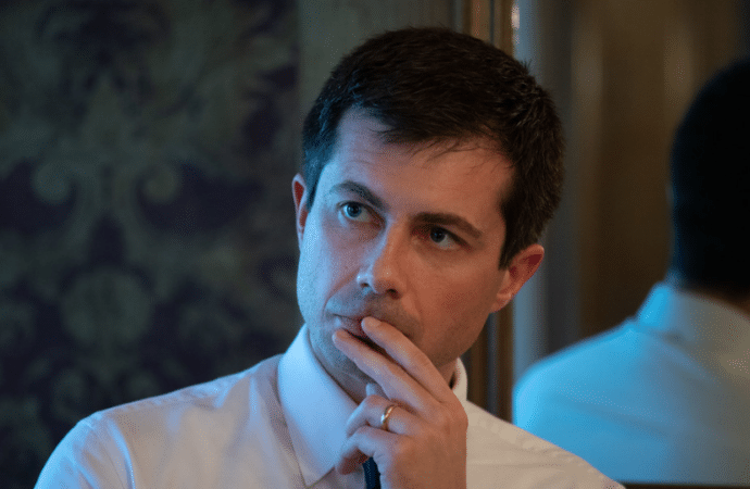 Buttigieg's Campaign Barred White Staffers From Filling Out Internal Survey