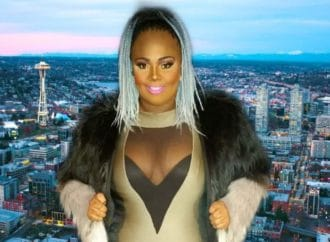 Seattle Hires Transgender Stripper for Homelessness Summit