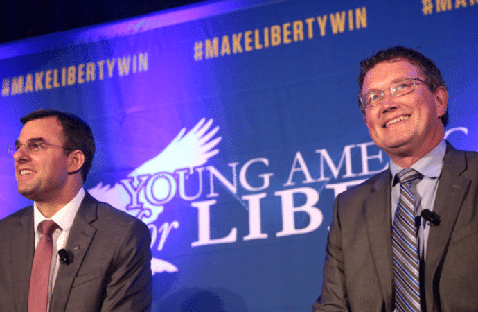Diversity in Liberty: What Makes Us Different Unites Us