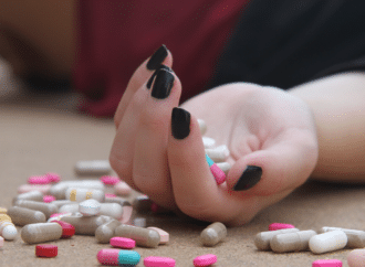 Why Prescription Drug Monitoring Can't Battle Addiction: An Addict's Perspective