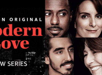 "Realistic Romanticism: A Review of Amazon Prime's ""Modern Love"""