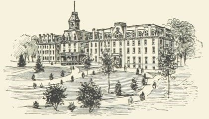 History Of Black Colleges
