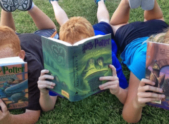 16 Children's Books You Didn't Know Were Anti-Authoritarian