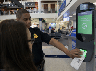 Trump Admin Proposes Using Facial Recognition On All Airport Travelers – Including Americans