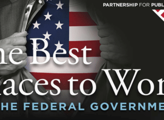 Big Government: What To Do With Lifetime Unelected Bureaucrats?