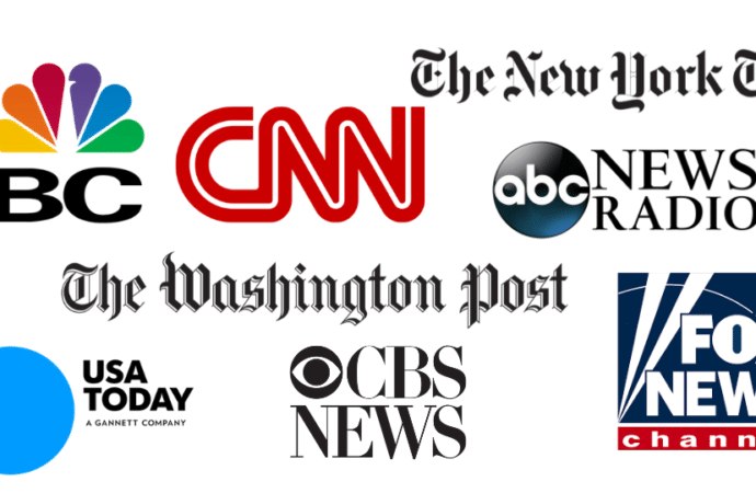 Opinion: Media Personalities Are Lobbyists and Should Register