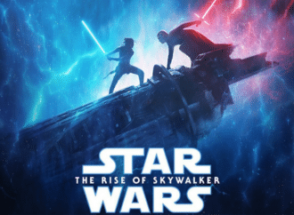 """""""Rise of Skywalker"""" is What Would Happen if AI Wrote Movies"""