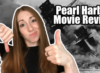 Pearl Harbor [Movie Review] ~ Sundays With Steffi