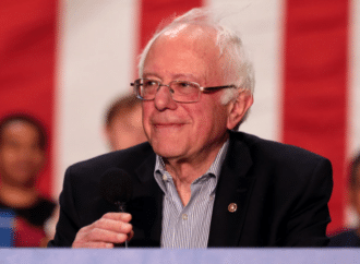 'Wiser Than Most': Iranian State Media Love Hyping Bernie Sanders