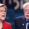'Media Malpractice': CNN Faces Backlash For One-Sided Questioning On Sanders Vs. Warren