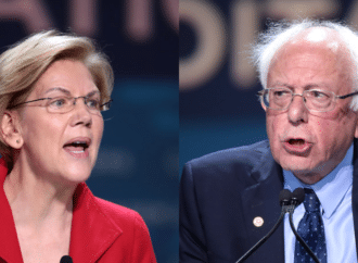 'Media Malpractice': CNN Faces Backlash For One-Sided Questioning On Sanders Vs. Warren