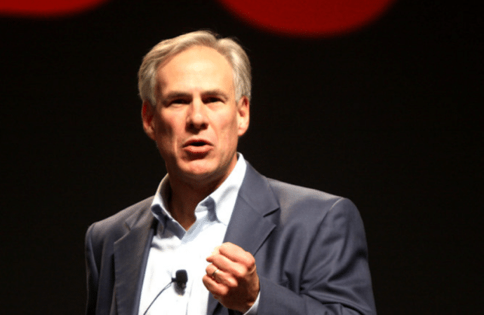 'Time For Other States To Step Up': Texas AG Explains Why The State Isn't Accepting Refugees
