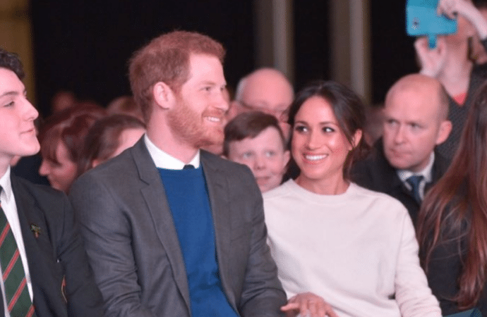 Prince Harry and Meghan: Noblesse Without the Oblige?