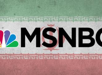 MSNBC Airs Baseless Iranian Propaganda About Dead US Soldiers