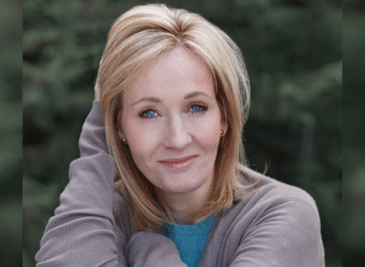 J.K. Rowling Is Taking Heat From the LGBT Left. The Reason Should Concern Us All.