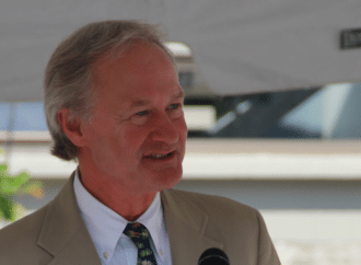Lincoln Chafee on SS Privatization, Drugs, and When Taxation is Theft