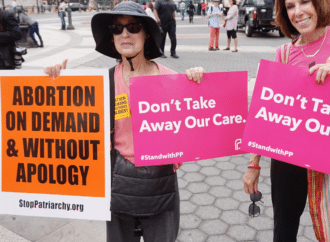 Planned Parenthood Sets New Record for Abortions in a Single Year