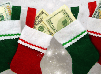 Uncle Sam Is the Real Santa Claus to the Well Connected