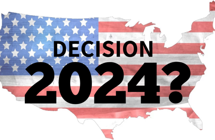 Opinion: Too Soon? Five Rising GOP Stars To Watch In 2024