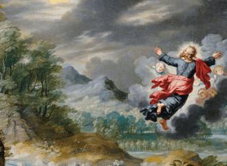 Why Libertarians Need God